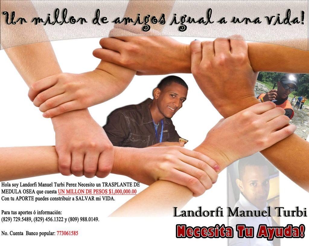 1102606 557654257604618 1049635479 o 1024x816 Ayudemos a este joven dominicano