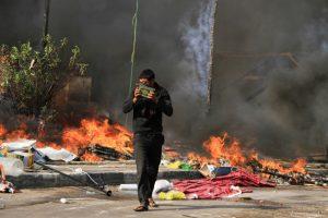 """8787608 300x200 Declaran """"Estado de emergencia""""  en Egipto tras decenas de muertos"""