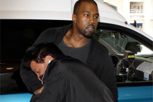 kanye west 590x395 300x200 El rapero Kanye West es demandado por un fotógrafo [Paparazzi]